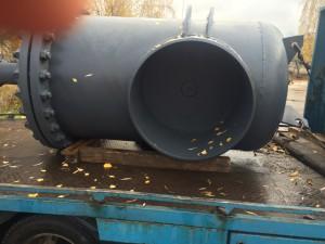 Засувка Ду 800 Ру 25